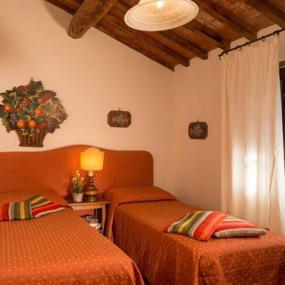 Country Residence Hotel• Fattoria degli Usignoli • Toscana