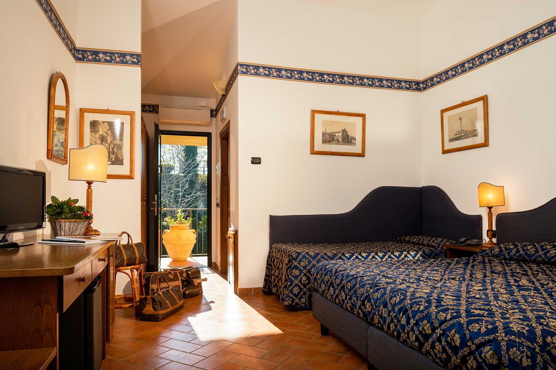 Fattoria degli Usignoli • Country Hotel, Tuscany