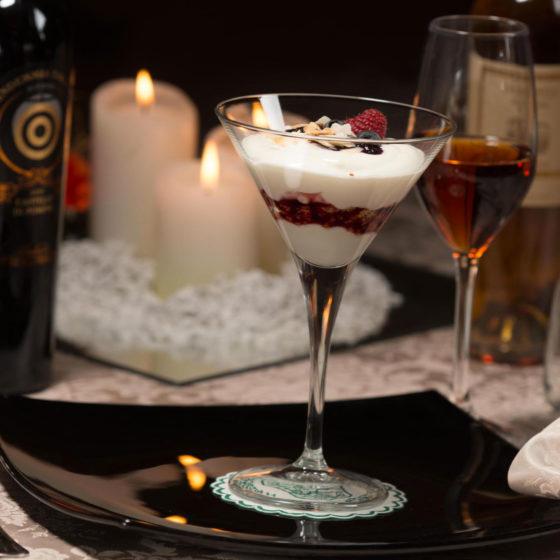 Fattoria degli Usignoli • The Restaurant